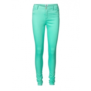 Bright Coloured Jeans – Women's Fashion for Spring Summer 2013 Revealed