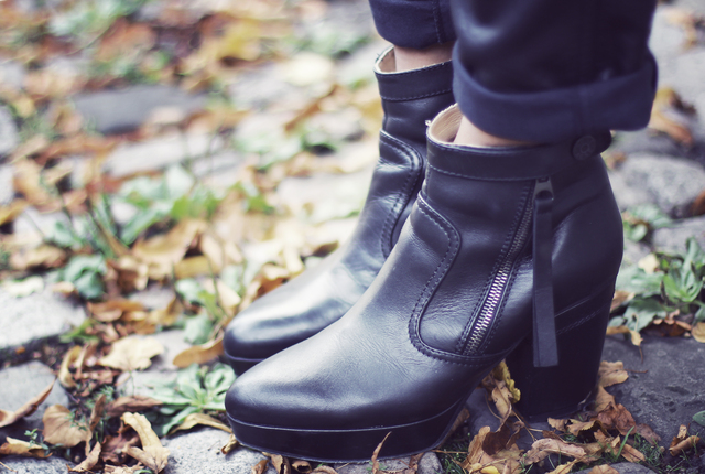 Acne-Track-Boots-ModeJunkie - Acne, Track, Boots